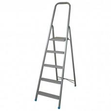Лестница-стремянка 5/ти ступенч. стальная