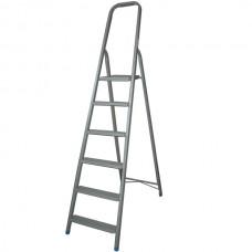 Лестница-стремянка 6/ти ступенч. стальная