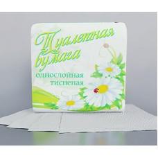Бумага туалетная в пачках 50шт 9с1705