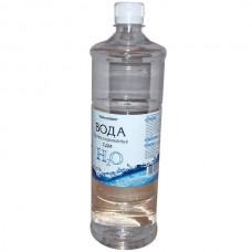 Вода дистиллированная СДМ 1000мл