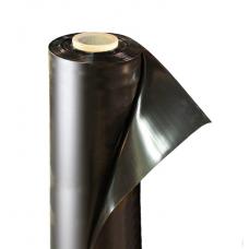 Пленка п/э черная рукав. 0.100*(1500*2)