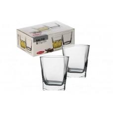 42855 884944 Комплект из 6-ти стаканов 285мл Хисар