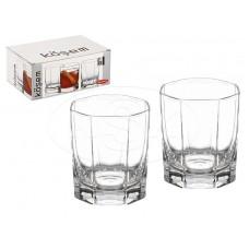 41070 159127 Комплект из 6-ти стаканов 60мл  Кошем