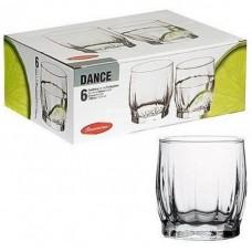 42865 160145 Комплект из 6-ти стаканов  290 мл Денс