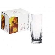 42868 560241 Комплект из 6-ти стаканов д/напитков 320мл Денс