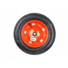 Колесо надувн. 3.25-8  (подшипн. ф35x16 мм. ось 16x90мм). арт.WB-P204